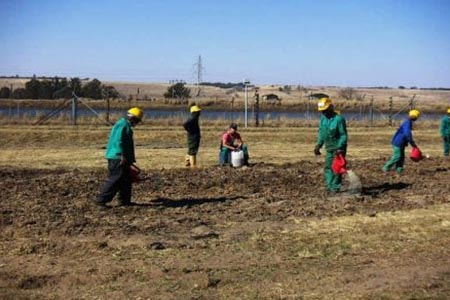 Oil Pollution Control - South Africa