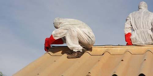 Expert Asbestos Removal