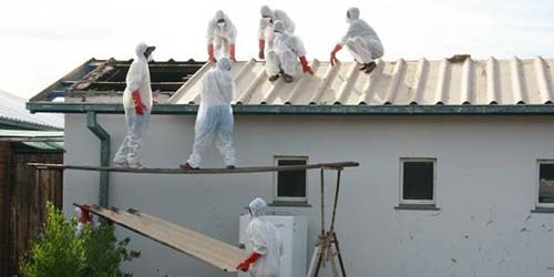 Asbestos Removal South Africa