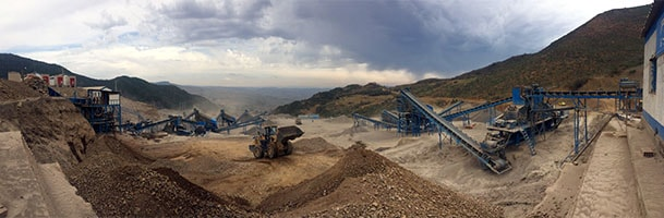 Mining Wear liners South Africa